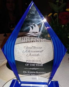 Volusia County Florida Florida Physician of the Year