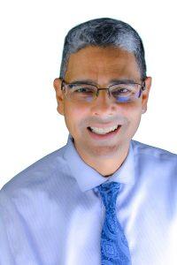 Dr Joseph Rosado cares about people