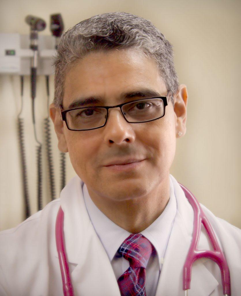 Physician - Joseph Rosado MD