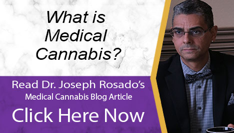What is Medical Cannabis?